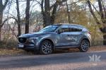 Mazda CX-5 дизель, тест-драйв: практичність та емоційність