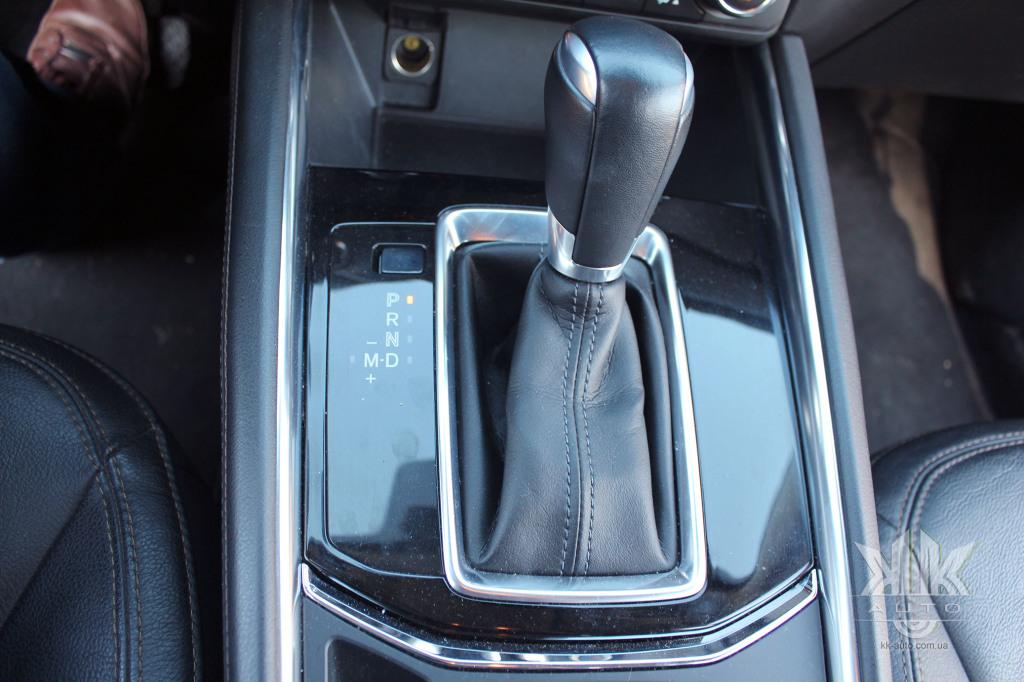 тест-драйв, Mazda CX-5 diesel