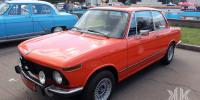 BMW на OldCarLand-2018 (осінь)