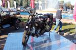 Мотоцикли на OldCarLand-2018 (осінь)