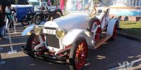 OldCarLand-2018 (осінь): класичні автомобілі