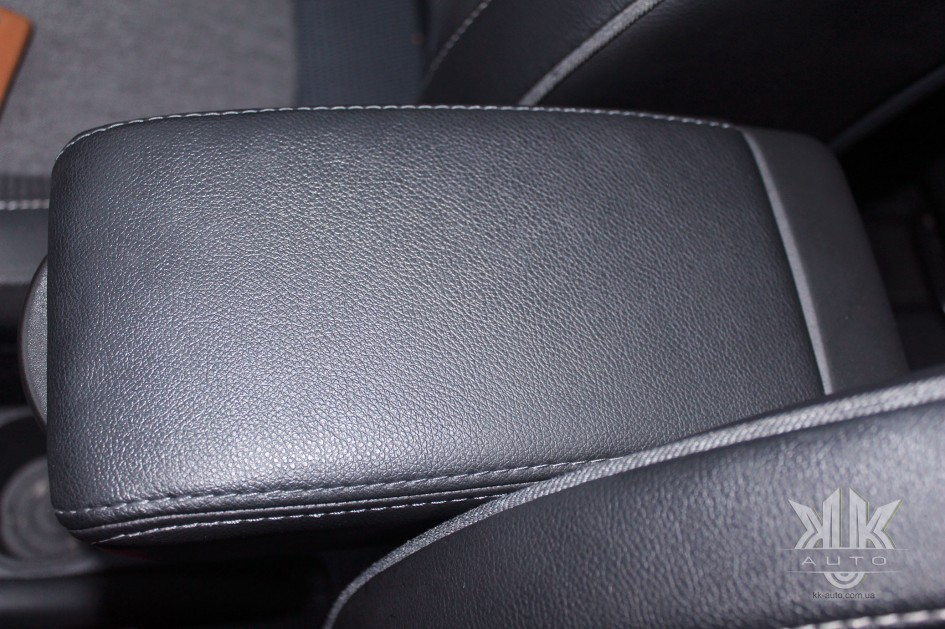 тест-драйв, Renault Captur