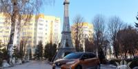 Renault Captur, тест: набагато практичніший