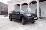 Тест Ford Ranger: крутіше Mitsubishi L200?