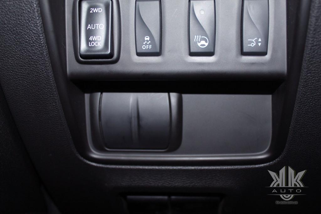 тест-драйв, Renault Koleos