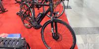 Plug-in Ukraine 2019: електровелосипеди Kreidler