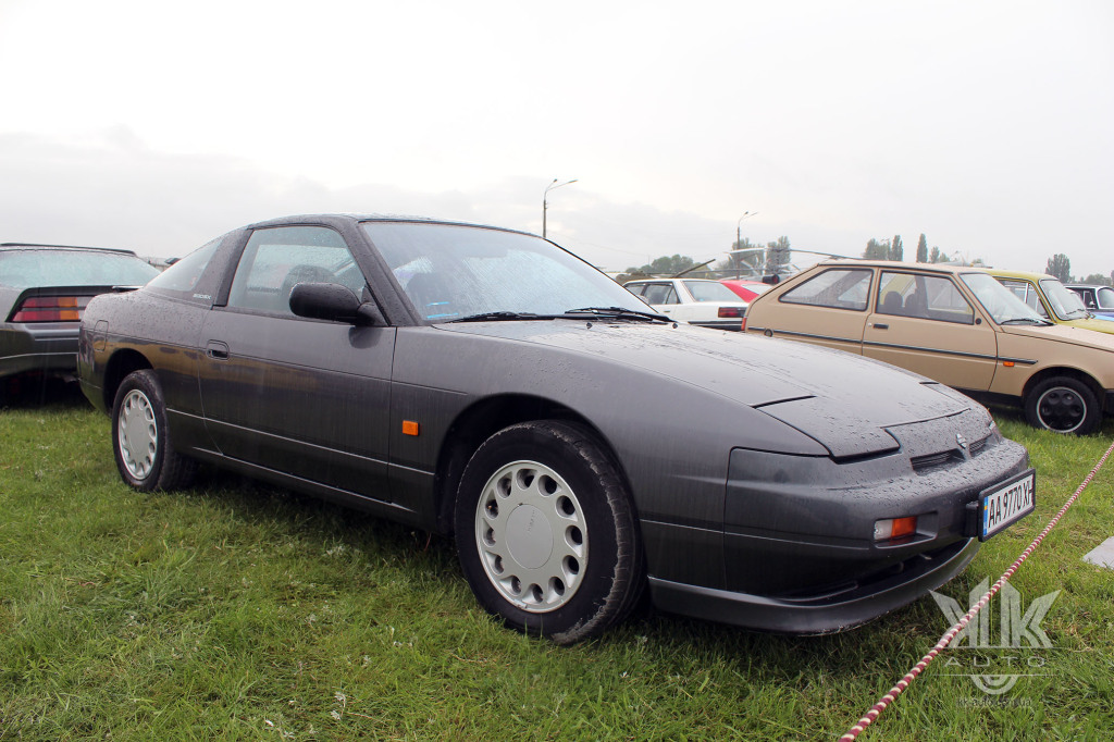 OldCarLand-2019, Nissan