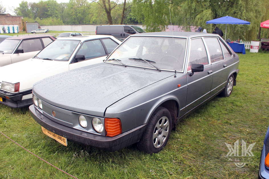 OldCarLand-2019, Tatra