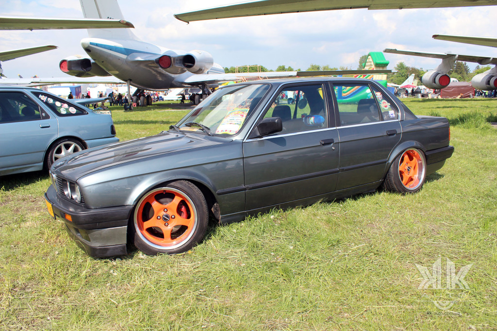 OldCarLand-2019, BMW