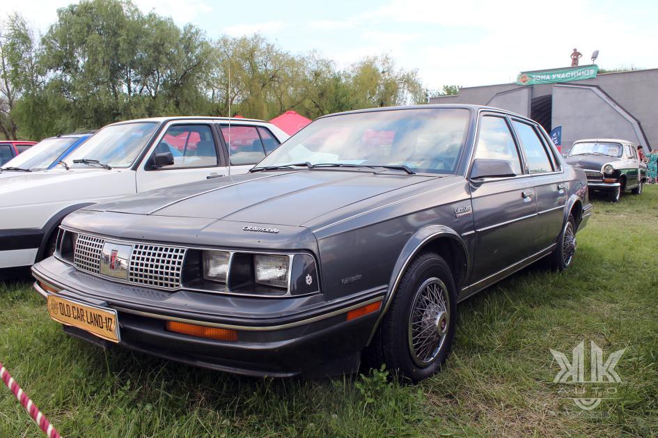 OldCarLand-2019, Oldsmobile