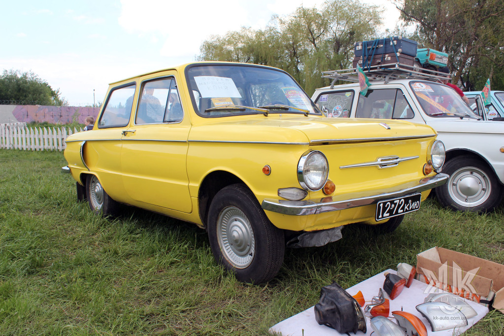 OldCarLand-2019