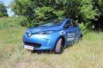 Тест Renault Zoe: чому це найпопулярніший електромобіль Європи?