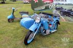 OldCarLand-2019: мопед, скутери і мотоцикли