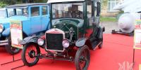 OldCarLand-2019: автомобілі Ford
