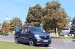 ТЕСТ Renault Trafic 2019: що змінилося в нього за час виробництва?