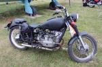 OldCarLand-2019 (осінь): міні-мотоцикл Том і мотоцикли Дніпро