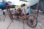 OldCarLand-2019 (осінь): паровий трицикл Bolivar та автомобілі BMW