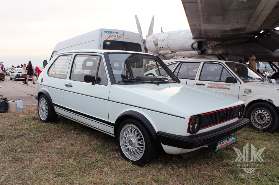 OldCarLand-2019, VW