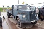OldCarLand-2019: Opel Blitz 1941 року та інші комерційні машини