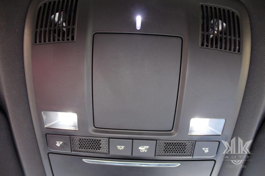 Mazda 6 лампочки