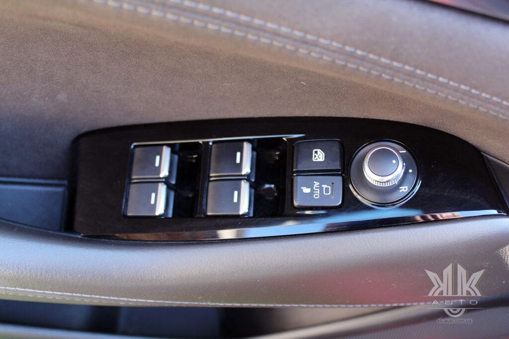 електросклопідйомники, Мазда 6, Mazda 6