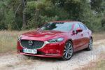 Тест-драйв Mazda 6 2020: що змінилося після рестайлінгу 2018 року?
