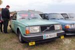 Чому класичні Volvo 244 та інші модифікації називали валізами?