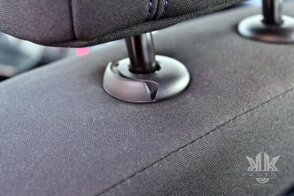 Тест-драйв Peugeot Rifter