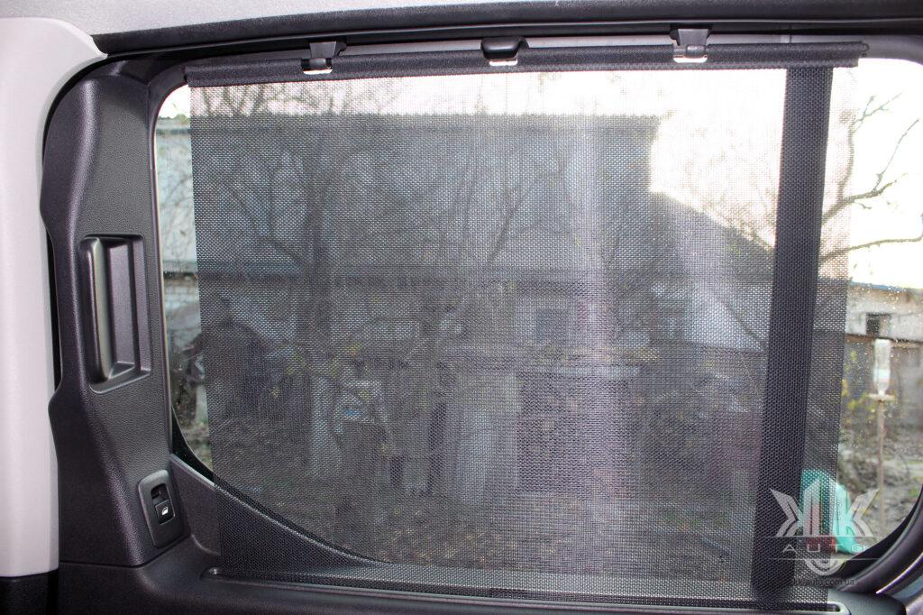 Тест-драйв Peugeot Rifter, ручка дверей