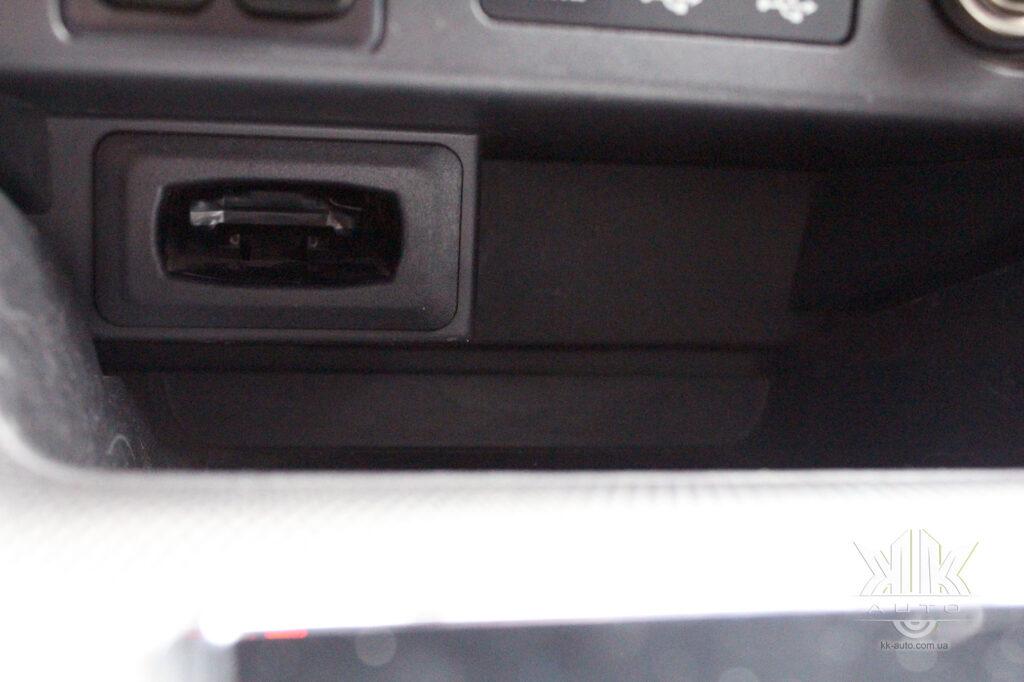 Тест-драйв Mitsubishi L200, ніша