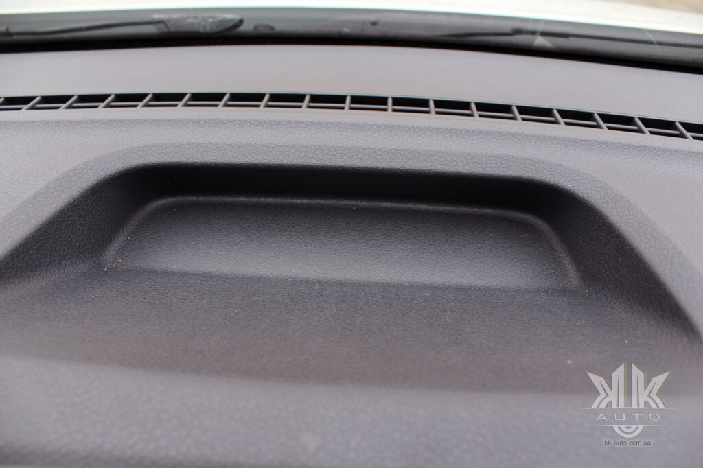 Тест-драйв Renault Logan, ніша