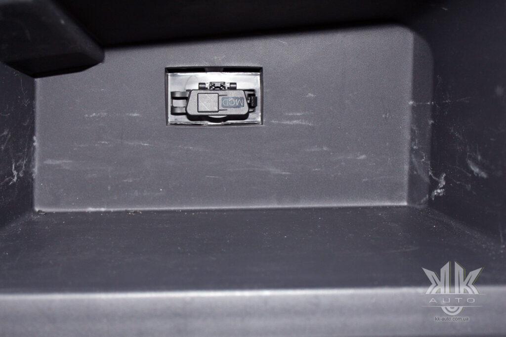 Тест-драйв Renault Logan, MCD