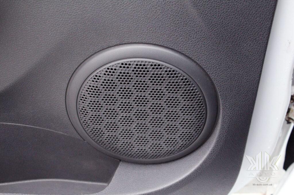 Тест-драйв Renault Logan, динамік