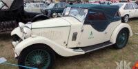 Наскільки ексклюзивні авто можна було зустріти на OldCarLand?
