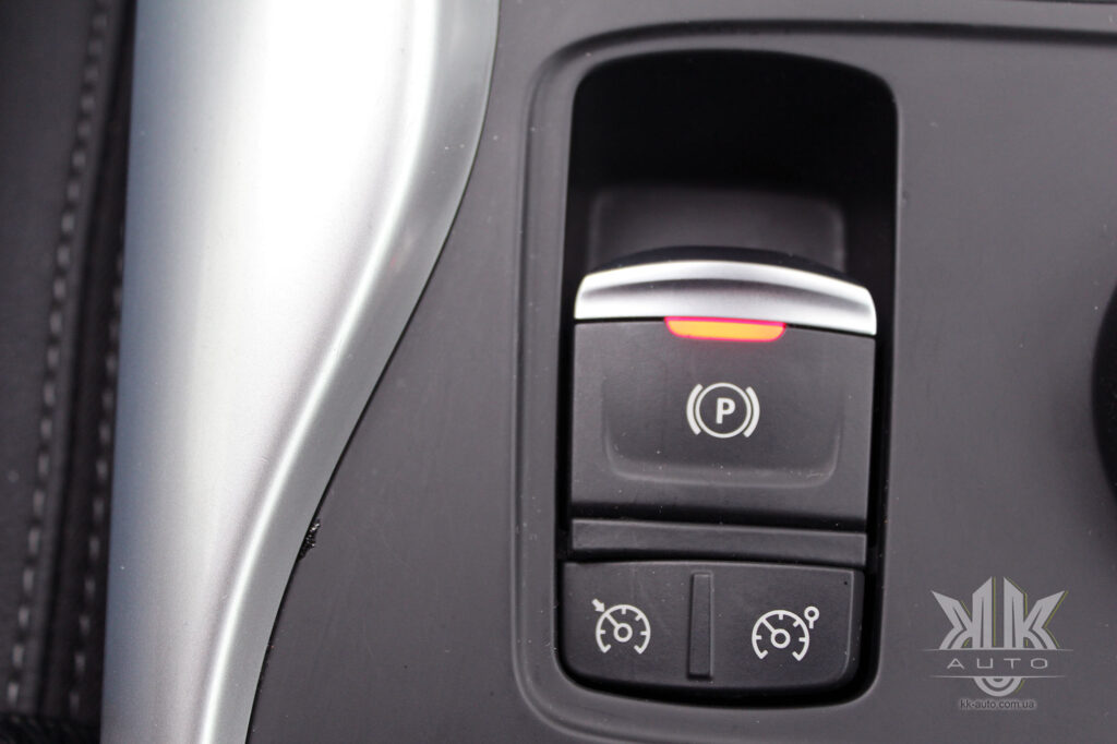 Тест-драйв Renault Kadjar, гальма