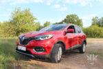 Тест драйв Renault Kadjar 2020: конкурент Koleos?