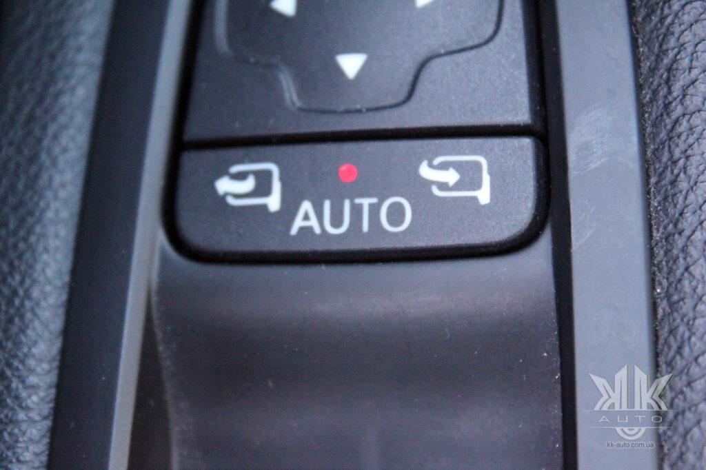 Тест-драйв Renault Kadjar, електропривід