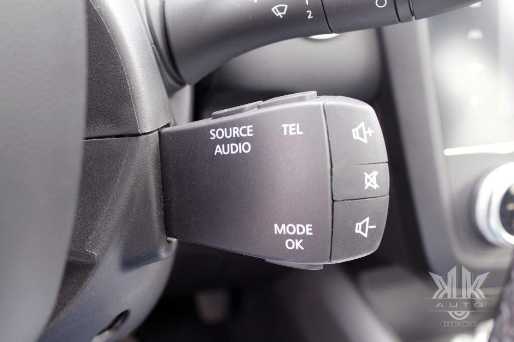 Тест-драйв Renault Kadjar, Link 2 Renault