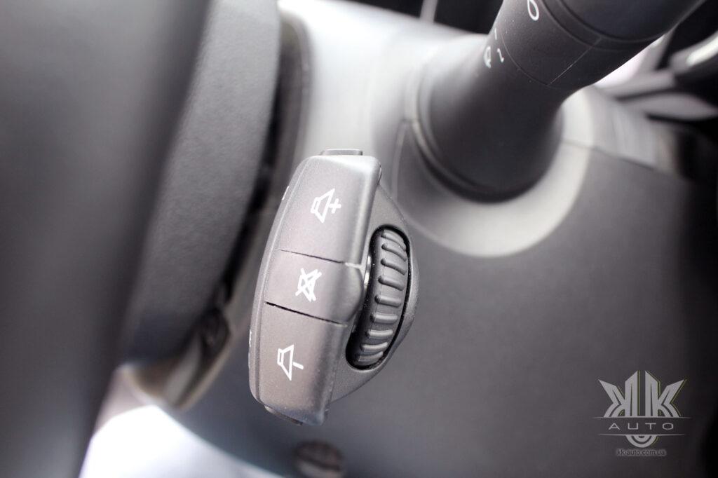 Тест-драйв Renault Kadjar, Renault R Link 2
