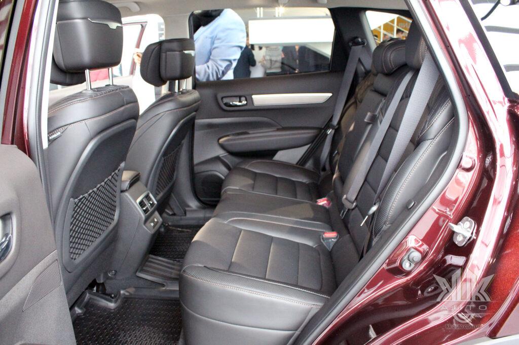 Renault SUV Koleos