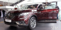 Огляд оновленого Renault Koleos 2020: чи змогли французи наблизитися до преміуму?