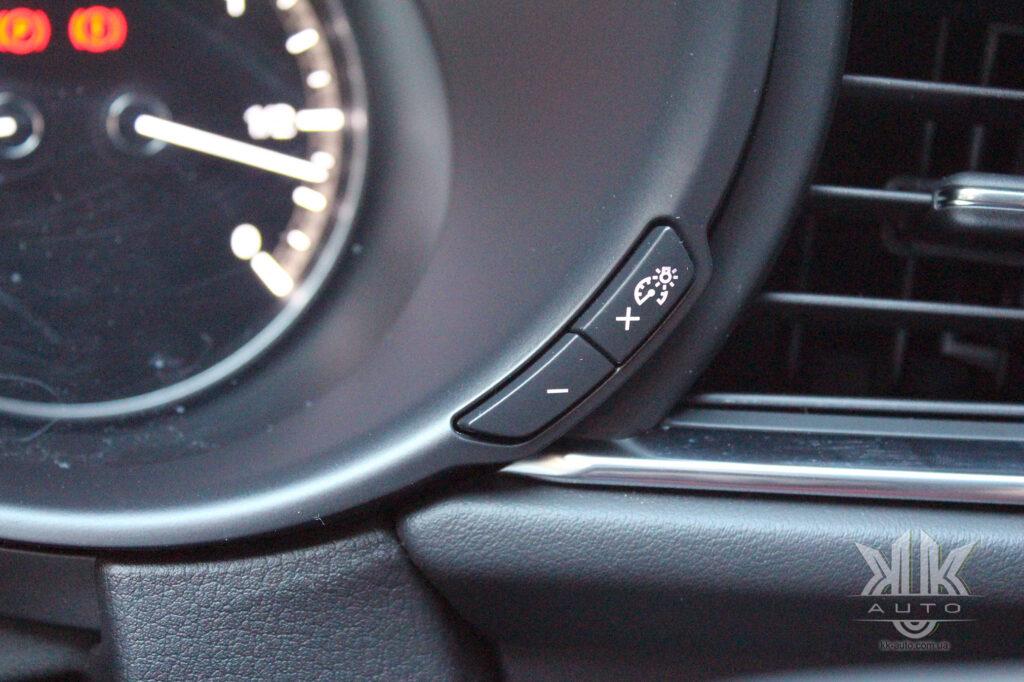Тест-драйв Mazda CX-30, Mazda CX 30 4x4