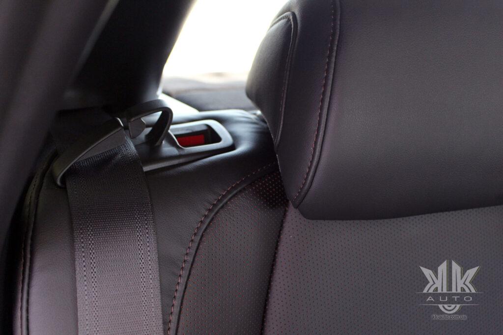 Тест-драйв Mazda CX-30, CX 3 CX30