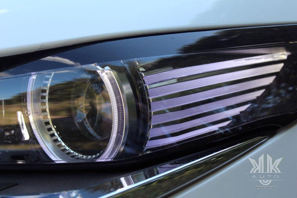 Тест-драйв Mazda CX-30, CX 30 2019