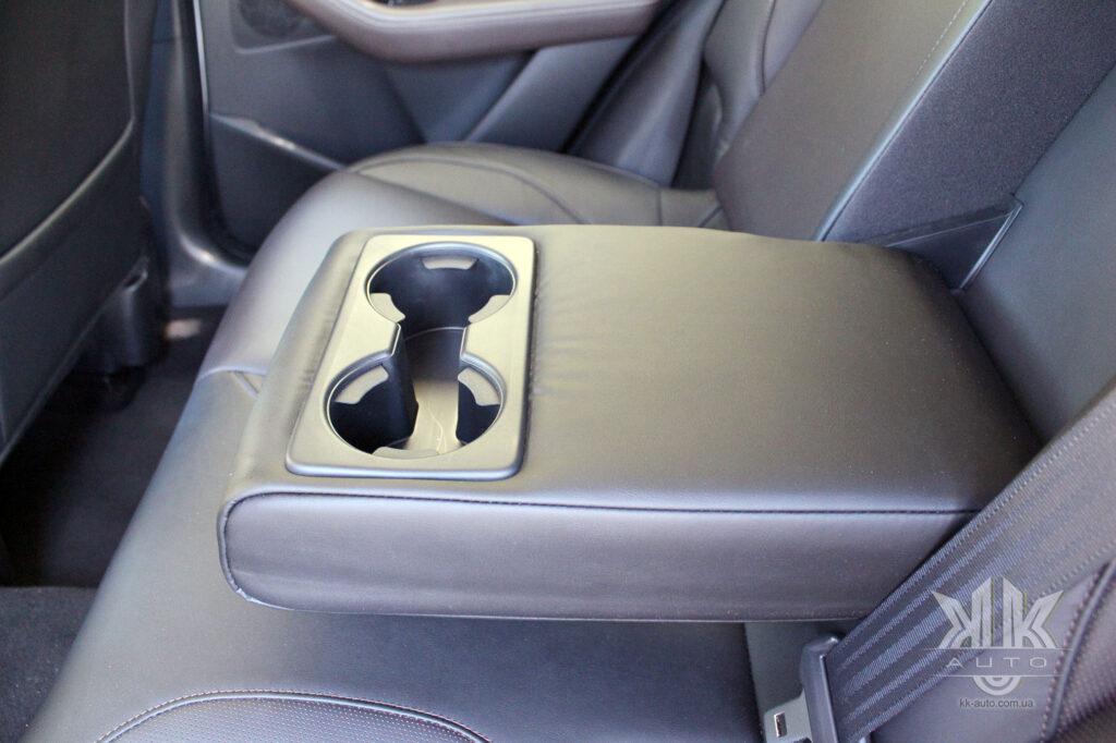 Тест-драйв Mazda CX-30, CX 30 CX5