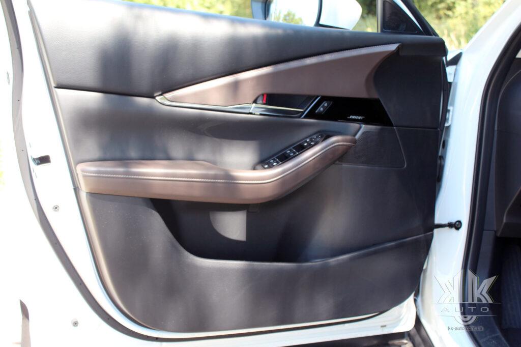 Тест-драйв Mazda CX-30, Mazda 30 2019