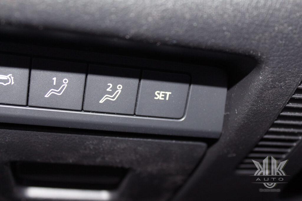 Тест-драйв Mazda CX-30, Mazda C30 2019