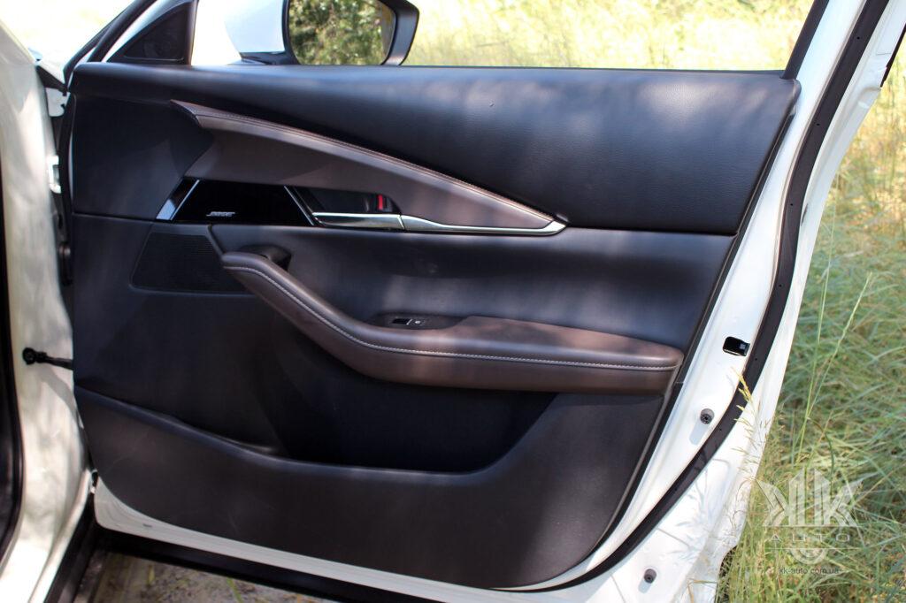 Тест-драйв Mazda CX-30, Mazda CX 3 CX 30