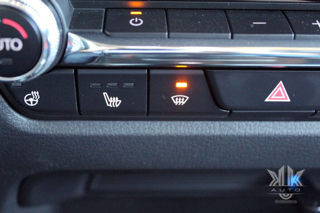 Тест-драйв Mazda CX-30, Mazda CX 30 2015