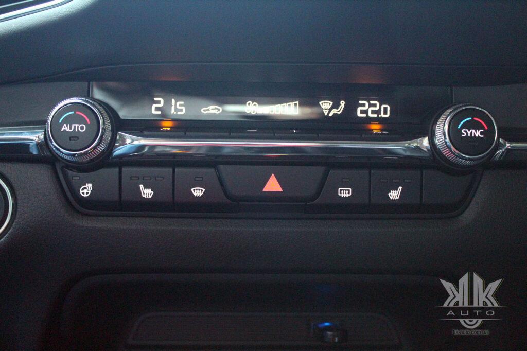 Тест-драйв Mazda CX-30, Mazda CX 30 4WD